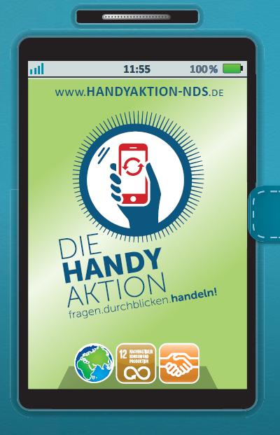 Handy Aktion